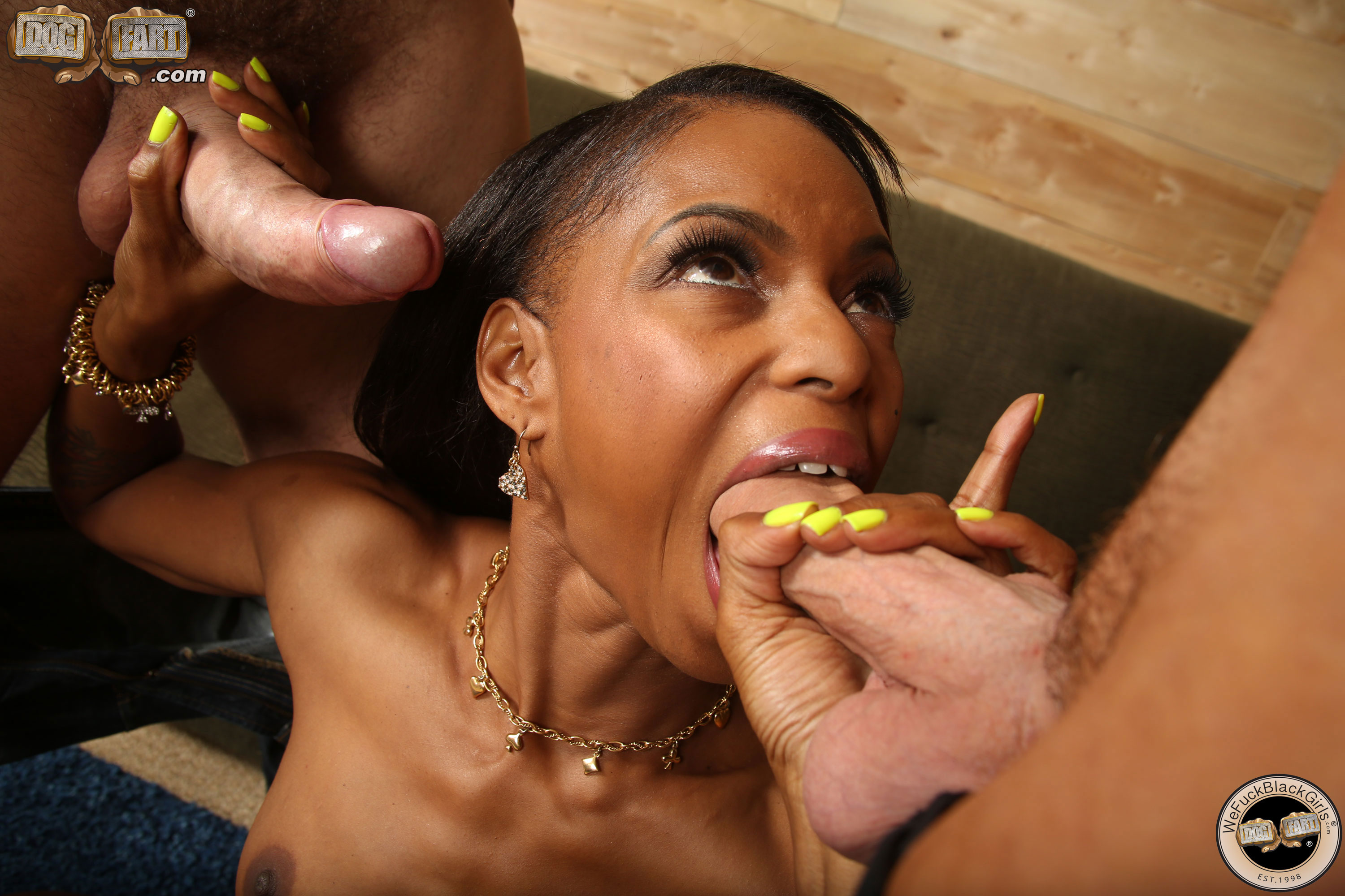 galleries WeFuckBlackGirls content marie luv pic 12